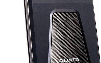 """Adata HD650 1TB / Externí / USB 3.0 / 2,5"""" / Black (AHD650-1TU3-CBK)"""