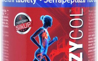SENZYCOL 200 + 20 enterosolventních tablet ZDARMA : Výprodej