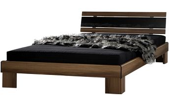 SCONTO RHONE 120 x 200 cm Futonová postel