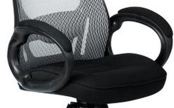 SCONTO QUINCEY Kancelářská židle