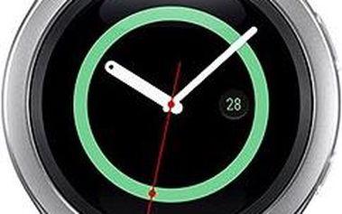 Samsung Gear S2 (SM-R720) bílé