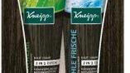 KNEIPP® Balíček Sprchových gelů 2v1 pro muže 2x200 ml : Výprodej