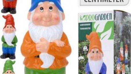 Zahradní trpaslík 38 cm kamenina ProGarden KO-099000510