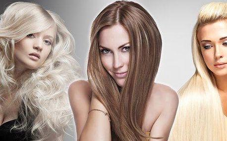 Úžasný kadeřnický balíček pro jakoukoliv délku vlasů v centru Brna. Barvení, mytí, střih, foukaná, finální styling i odborné poradenství v Prima Studiu s fantastickou slevou. Dopřejte svým vlasům regeneraci a užijte si jaro v novém, moderním sestřihu!
