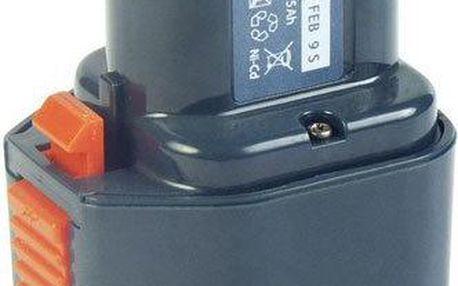 Extol Premium (8891103B) baterie akumulátorová 9,6V pro 8891103