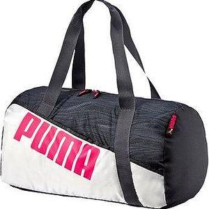 Puma Studio Barrel Bag black-periscope-rose r