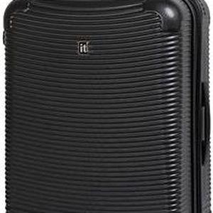 IT Luggage HORIZON TR-1500/3-L DUR černá