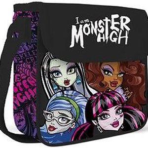 CAPRI Monster High