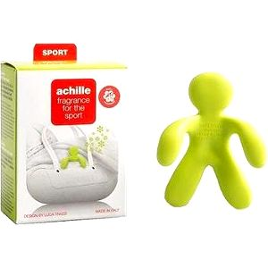 Achille for Sport, citrus mint