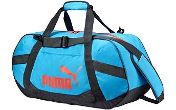 Puma Active TR Duffle Bag S atomic blue-aspha