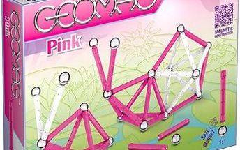 Geomag - Kids Girl 66 dílků
