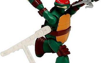 Želvy Ninja Action - RAPHAEL
