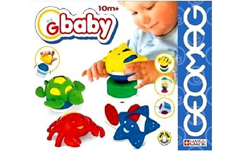 Geomag - Gbaby Sea medium