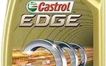 Castrol EDGE 5W-30 C3 TITANIUM FST 1 lt