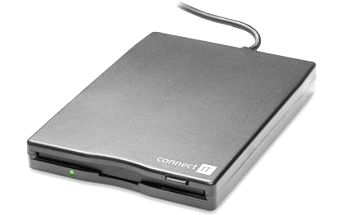CONNECT IT CI-130 Floppy