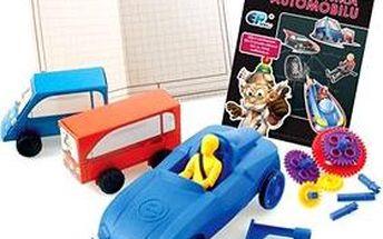 EIN-O - Mechanika automobilu