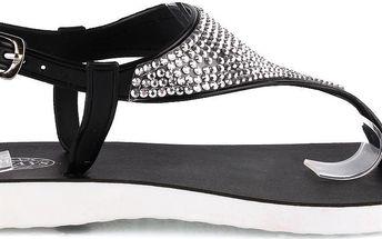 Gumové sandálky 9001B