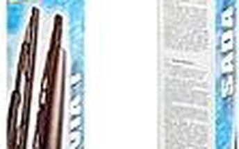 Compass přední stěrače pro Škoda Fabia a Octavia