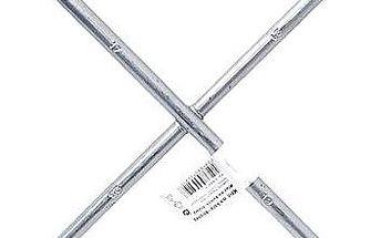 Compass Klíč na kola křížový 17-19-21-23