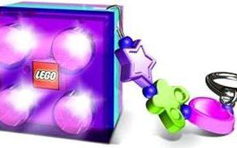 LEGO Friends LED Klíčenka