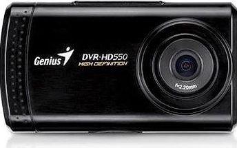 Genius DVR-HD550