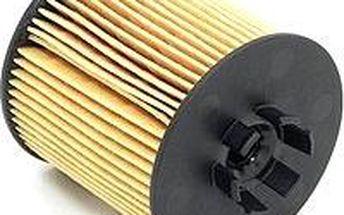 Finer olejový filtr pro Škoda Octavia 2 / Fabia 2 / Roomster / VW (03C115562)