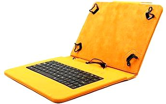 C-TECH PROTECT NUTKC-01 oranžové