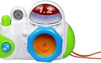 Dětský fotoaparát