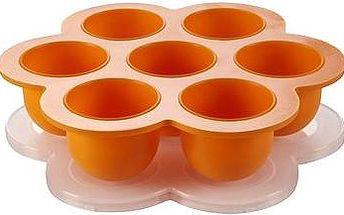 Multi-dávkovač na jídlo - oranžový