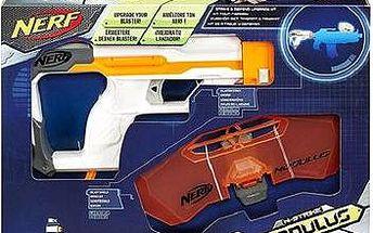Nerf Modulus - Obranná extra výbava