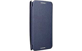 NILLKIN Sparkle Folio pro Motorola Nexus 6 černé