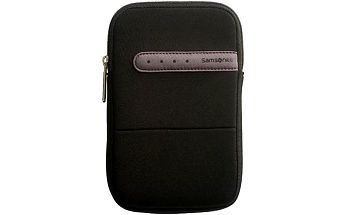 "Samsonite Colorshield Tablet/E-Reader Sleeve 7"" černo-šedé"