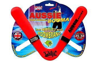 Wicked Bumerang Aussie Booma