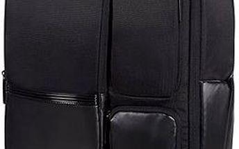 """Samsonite Cityscape Style Laptop Backpack 14"""" Black"""