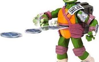 Želvy Ninja - LEONARDO