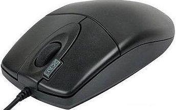 A4tech OP-620D-U1 černá USB