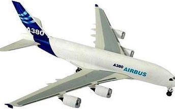 """Revell EasyKit Airbus A380 """"Demonstrator"""""""