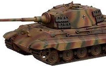 Revell ModelKit Tiger II Ausf. B