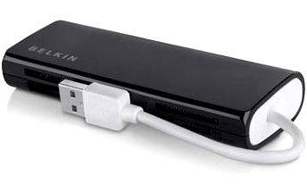 Belkin Media Reader Ultra-Slim