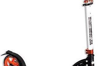 Authentic Sports oranžovo/černá (4260341181288)