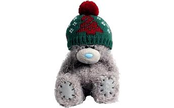 "Medvídek v kulíšku ""Me to you"""
