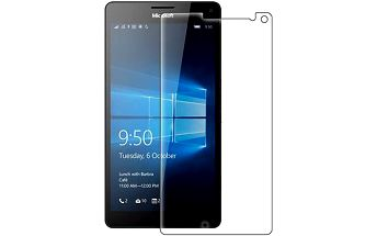CONNECT IT Glass Shield pro Microsoft Lumia 950 XL a Lumia 950 XL Dual SIM