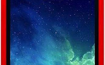 Logitech BLOK Protective Shell pro iPad mini - červenofialový