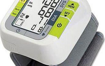Homedics BPW-1005 tlakoměr na zápěstí