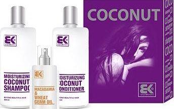 BRAZIL KERATIN Coconut Set (8807)