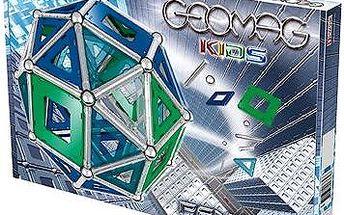 Geomag - Kids Panels 190 dílků