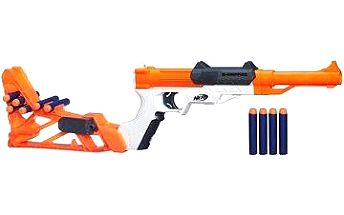 Nerf N-Strike Elite - 6 v 1