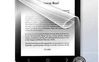 ScreenShield pro Bookeen Cybook Ocean na celé tělo čtečky elektronických knih