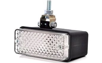 WAS Couvací světlo W84 (701Z) s držákem