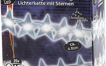 Befree CHG-78549 hvězdy